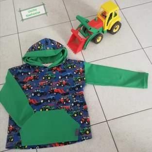 Makerist - Shirt raffnix von näh-Ellis  - 1