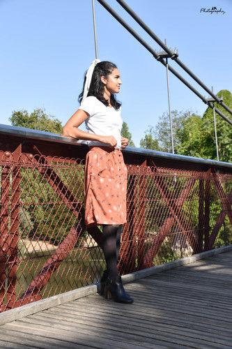 Makerist - Jupe Luxure d'Atelier Maelstrom - Créations de couture - 2