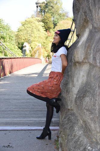 Makerist - Jupe Luxure d'Atelier Maelstrom - Créations de couture - 3