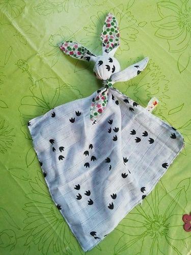 Makerist - Mon 1er Gabin le lapin - Créations de couture - 1