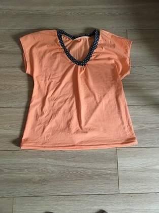 Makerist - Shirt Eija - 1