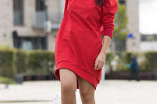 Makerist - Lady in Red - 1