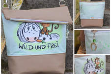Makerist - Wild und Frei - 1