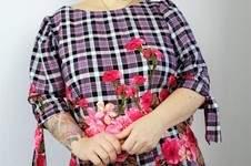 Makerist - ALEXIS die besondere Bluse - 1