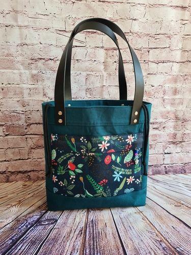 Makerist - Tolle Bucket Bag Jenna - Nähprojekte - 1