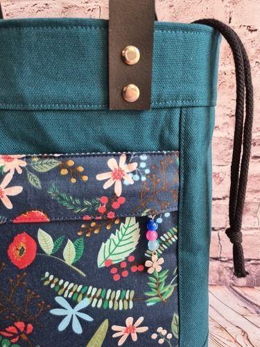 Makerist - Tolle Bucket Bag Jenna - Nähprojekte - 3