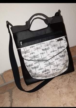 Makerist - Tolle Tasche/viel Platz - 1