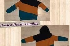 Makerist - Hoodi Smalino  - 1