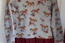 Makerist - Jerseykleid Variante 2 - 1