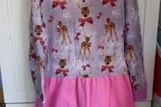 Makerist - Jerseykleid Variante 3 - 1