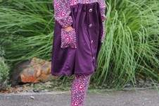 Makerist - Tolles Kleid für Mädchen - 1