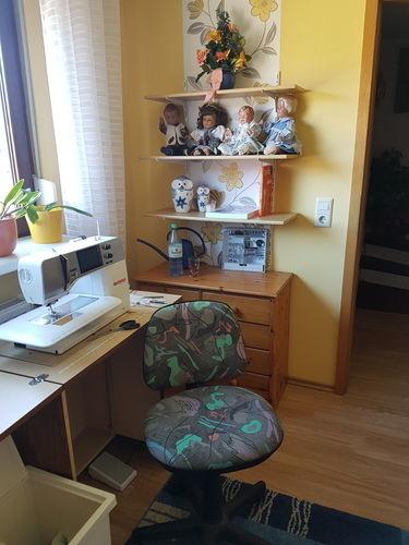 Makerist - Gästezimmer war gestern..... - Werkzimmer - 1