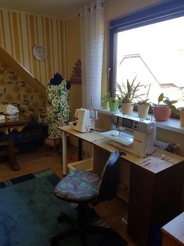 Makerist - Gästezimmer war gestern..... - Werkzimmer - 2
