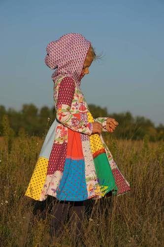 Makerist - So ein tolles Drehkleid  - Nähprojekte - 1