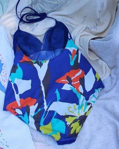 Makerist - Maillot Marin Petit patron - Créations de couture - 2