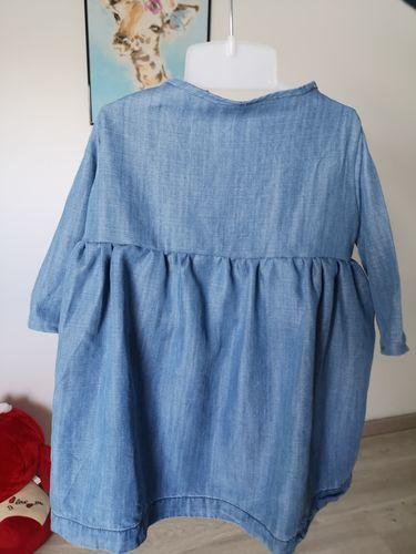 Makerist - Robe hiver petite fille - Créations de couture - 2