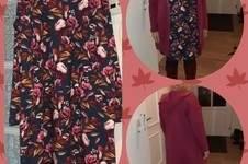 Makerist -  Cardigan und Kapuze  - 1