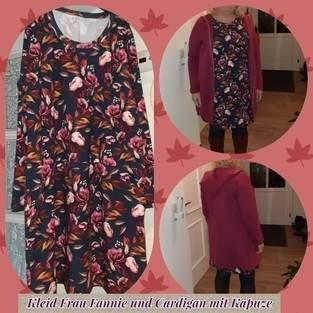 Makerist - Kleid Frau Fannie - 1