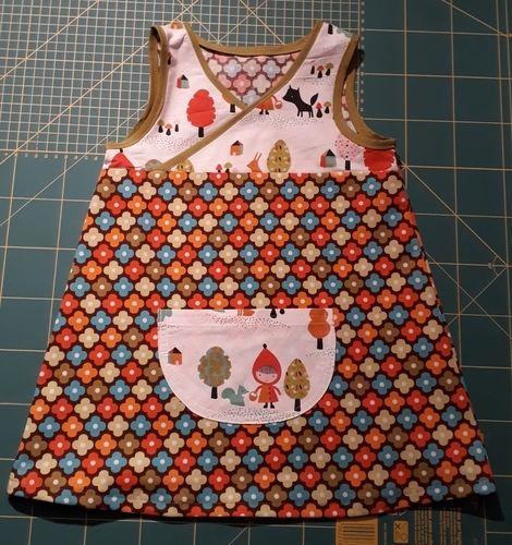 Makerist - Lieblingskleidchen - Nähprojekte - 1