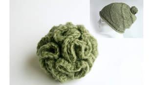 Makerist - einen Bommel für die Mütze häkeln :-) - 1