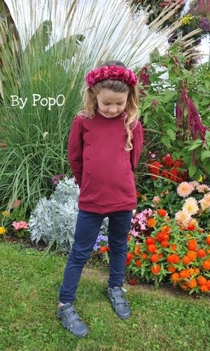 Makerist - Ysee Kids de l Usine à bulles  - Créations de couture - 1