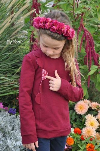 Makerist - Ysee Kids de l Usine à bulles  - Créations de couture - 2