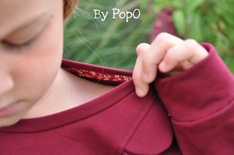 Makerist - Ysee Kids de l Usine à bulles  - Créations de couture - 3