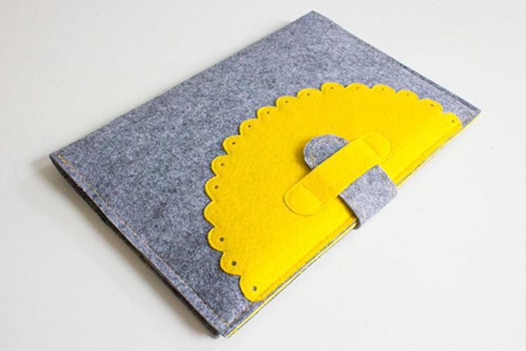 Makerist - iPad-Hülle - Nähprojekte - 2