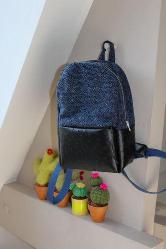 Makerist - Sac corsica - Créations de couture - 1