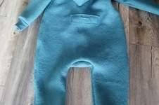 Makerist - Rückseite von Overall Henry - 1