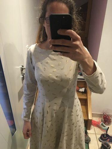 Makerist - Robe lexie - Créations de couture - 1