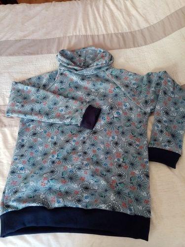 Makerist - Sweat flex femme XL - Créations de couture - 1
