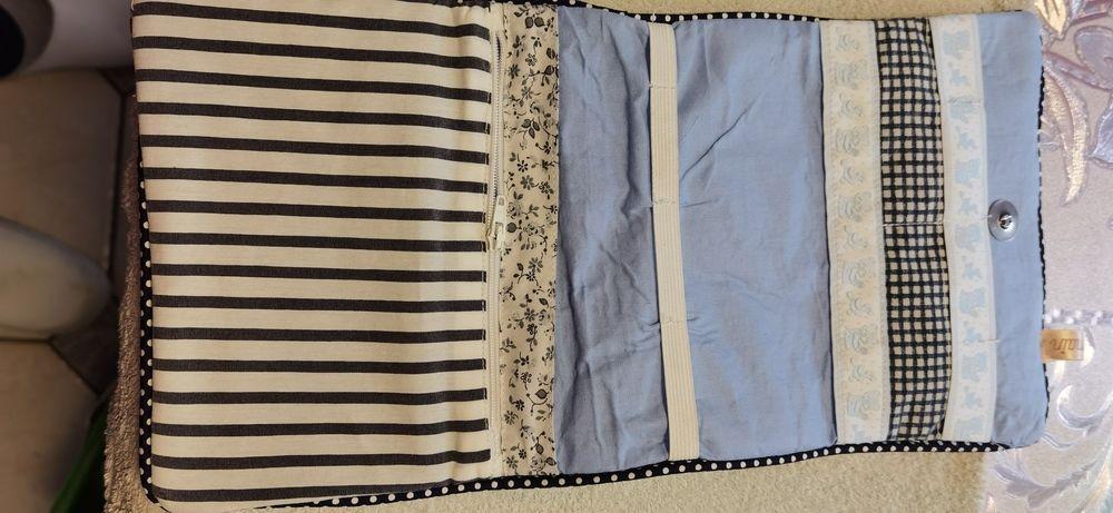 Makerist - Pochette Océlie pour Ludivine  - Créations de couture - 3