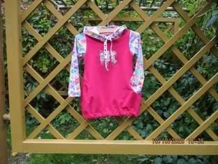 Makerist - Kleid Feli von Rosarosa - 1