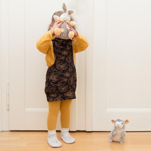 Makerist - Abenteuerkleid MADDY und LITTLE MADDY - Nähprojekte - 3