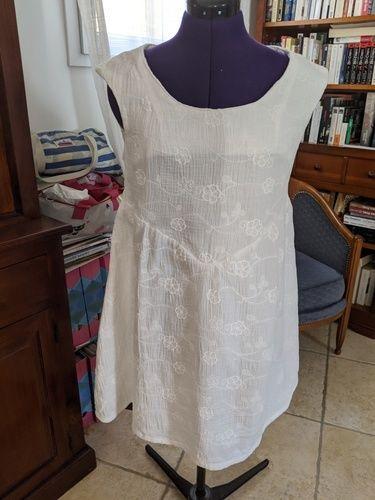 Makerist - Pour l'été prochain - Créations de couture - 1