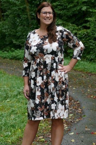 Makerist - Ich liebe mein Ladies Button dress  - Nähprojekte - 1