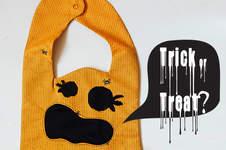 Makerist - Halloween City-Geist Tasche - 1