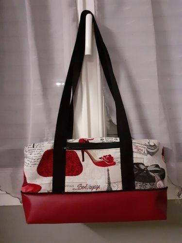 Makerist - Mini Georges  - Créations de couture - 1