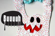 Makerist - Halloween Schloss-Gespenst mit rasselnder Kette - 1