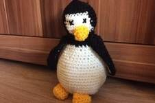Makerist - Süßer Pinguin - 1