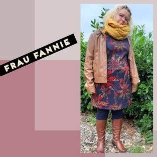 Makerist - Kleid Frau Fannie - 1