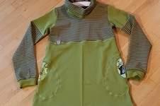 Makerist - Skatershirt Gr. 140 - 1