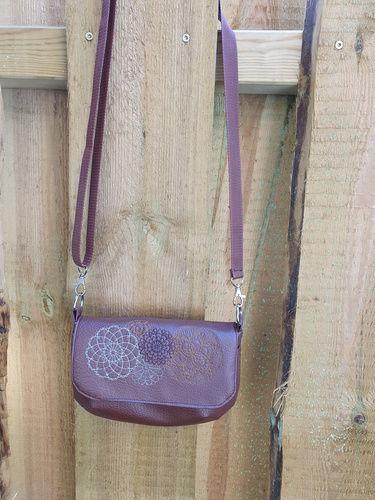 Makerist - Eleni Bag - Nähprojekte - 1