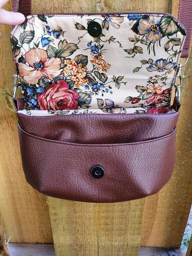 Makerist - Eleni Bag - Nähprojekte - 3