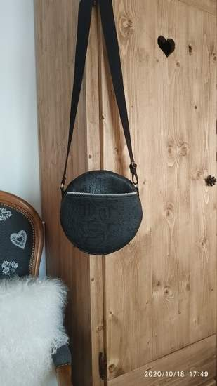 Makerist - Sac rond  - 1