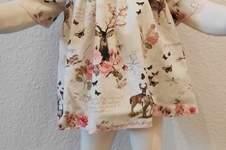 Makerist - Bluse Peppa aus Canvas-Stoff - 1