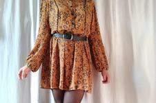 Makerist - Robe femme Ariane en tissu automnale  - 1