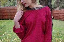 Makerist - Blouse Esquisse de Ma petite garde-robe - 1