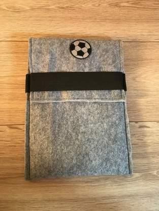 Makerist - Wrap IT - 1